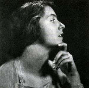 Louise de Volmorin