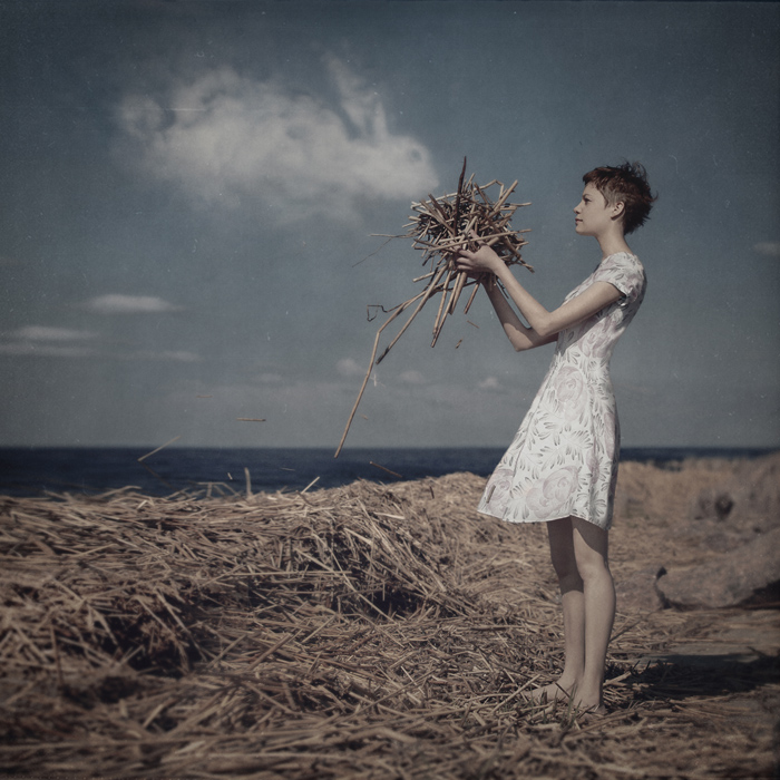 Fotografía realizada por Anka Zhuravleva.