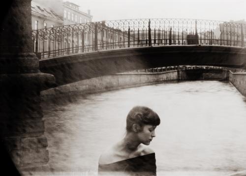 Fotografía de Anka Zhuravleva.